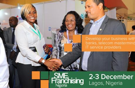 SME & Franchising Key Priority for Development