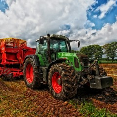 Country Note Explores Agriculture Value Chain Opportunities in Nigeria